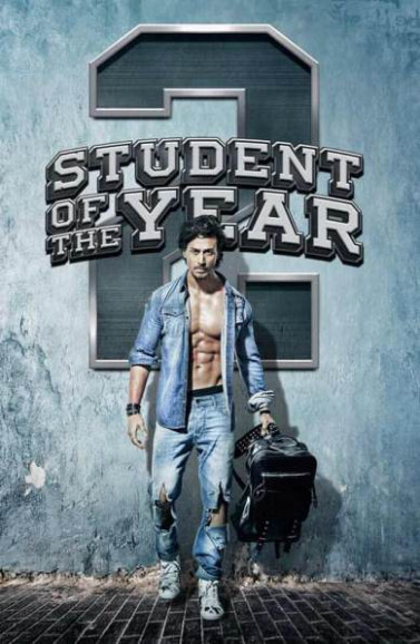 Student Of The Year 2 2018: Movie Full Star Cast