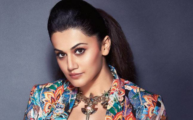 Taapsee Pannu Upcoming Movies List 2018-2019 With Release ...
