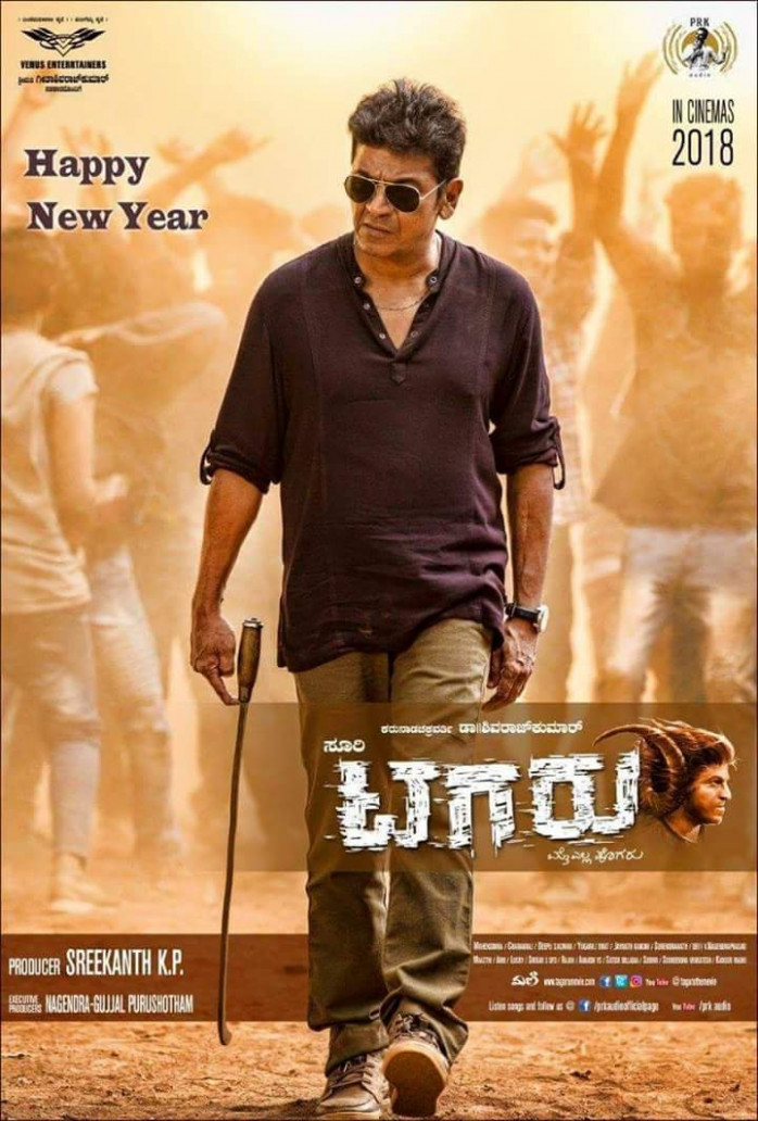 Tagaru (2018) Dual Audio 720p UNCUT HDRip [Hindi – Kannada ...
