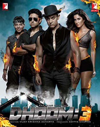 Tamil Dubbed Movies/Dhoom 3 (2013) Full Movie Free ...