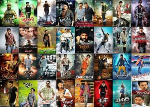 Telugu Box Office 2018-2017 Worldwide Collection, Top 10 ...