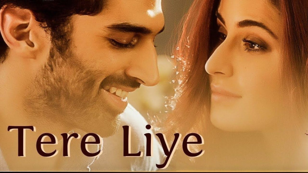 tere liye full hindi song tere liye full hindi song, neha ...