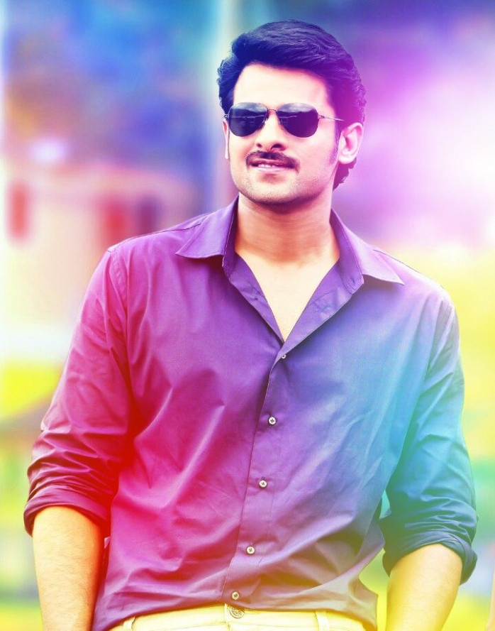 The 25  best Prabhas pics ideas on Pinterest | Prabhas ...