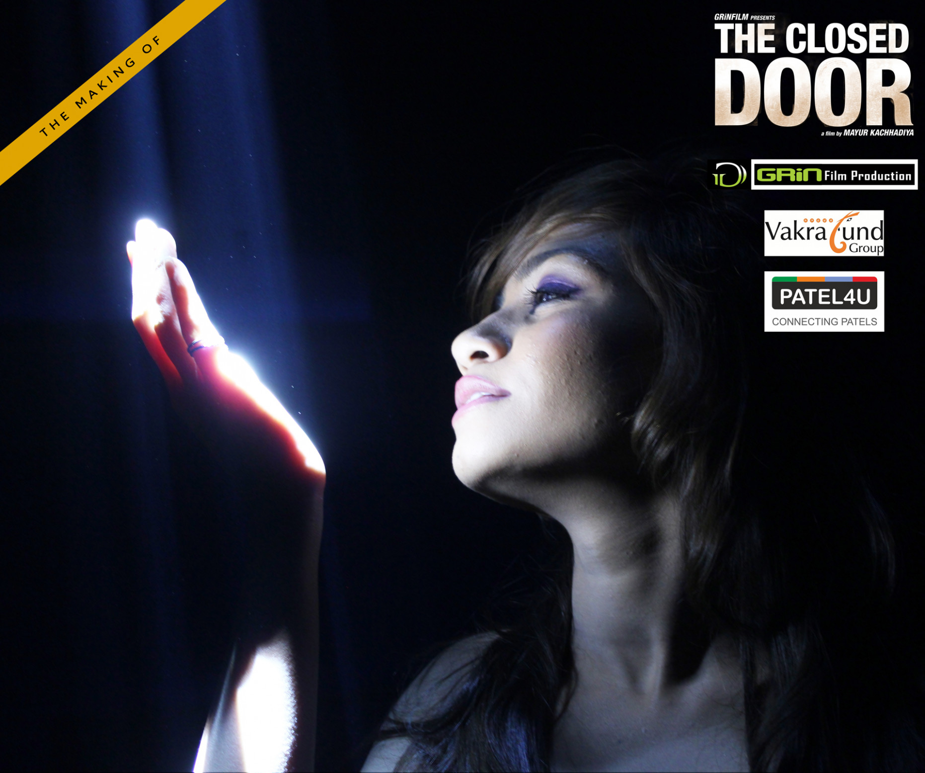 """The Closed Door"" Coming Soon – GRiNFILM Production"