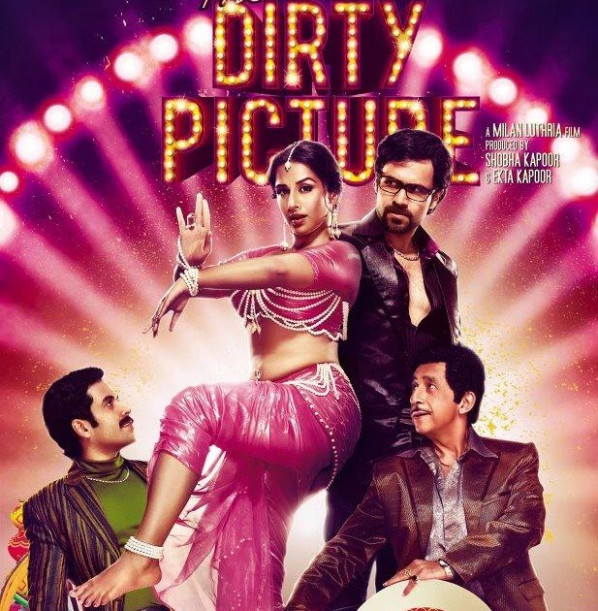 The Dirty Picture (2011) Movie Download | The Diry Picture ...