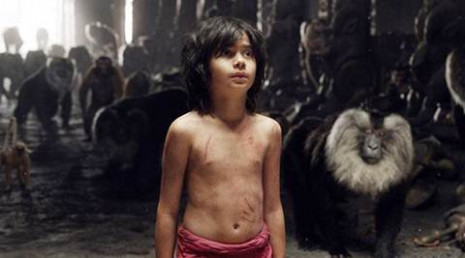 The Jungle Book earns Rs. 40.19 cr in three days of its ...