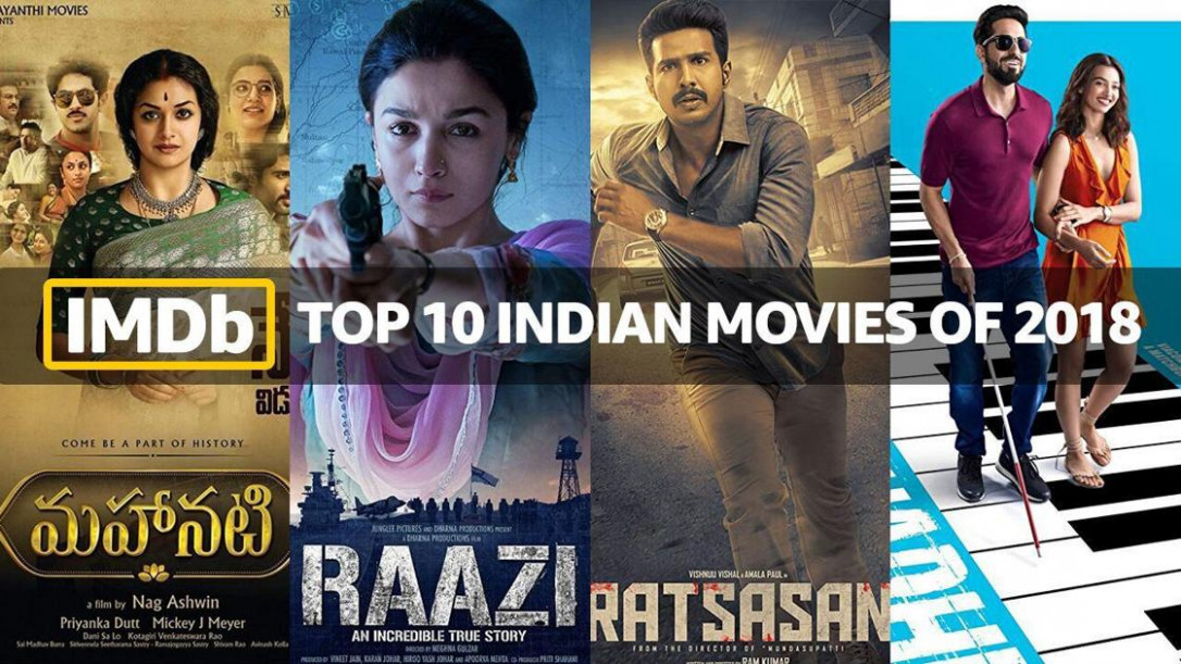 These Are the Top 10 Indian Movies of 2018, According to ...