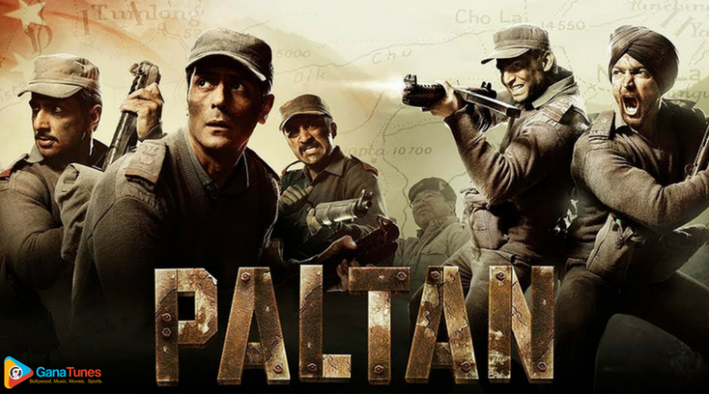 This New Trailer Of Paltan Makes Us Believe Why JP Dutta ...