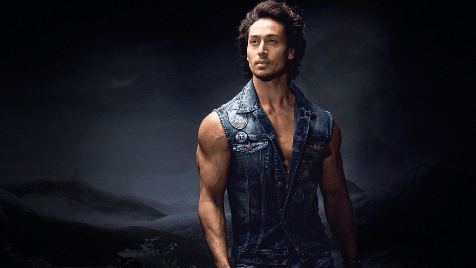 Tiger Shroff Wallpapers HD Download Free 1080p ...