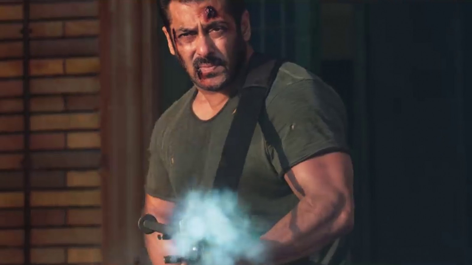 Tiger Zinda Hai Movie HD Wallpapers Download Free 1080p ...