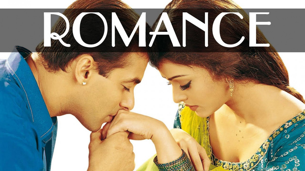 Top 10 Best Bollywood Romantic Movies Of All Time - YouTube