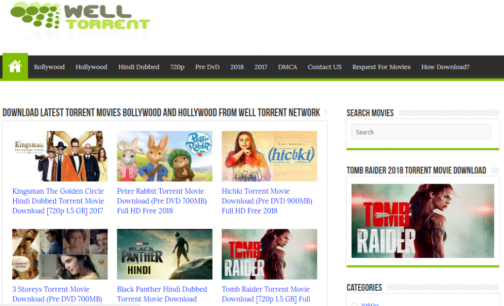 Top 10  Best Websites to Download Bollywood Movies for ...