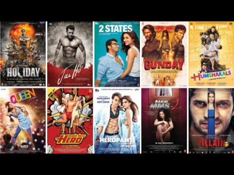 Top 10 Bollywood Movies of 2014 by Box Office Collection ...