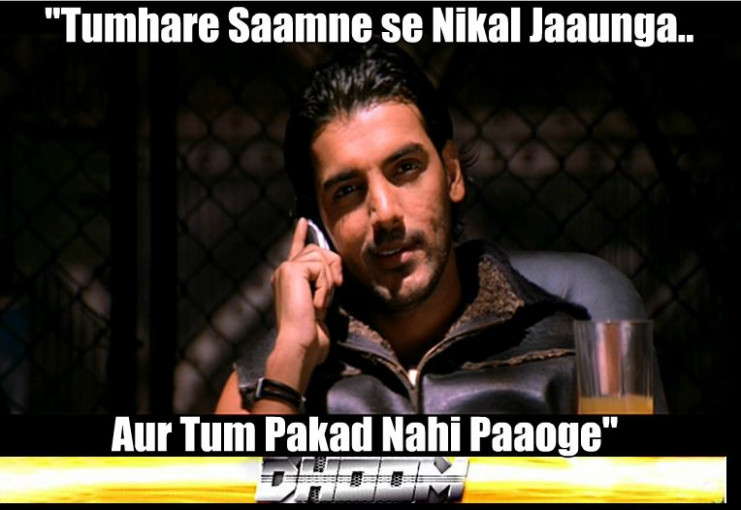 Top 10 Popular Dialogues by New Age Bollywood's Villains ...