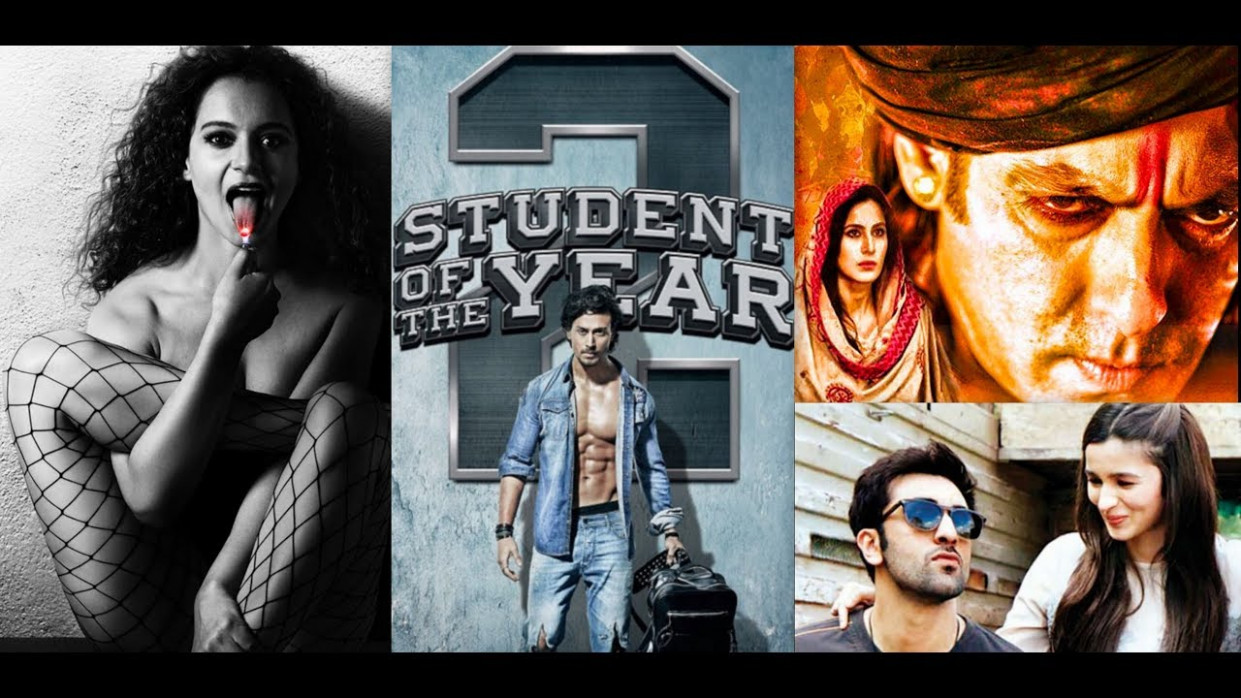 Top 15 Upcoming Bollywood Movies 2019 with Cast and ...