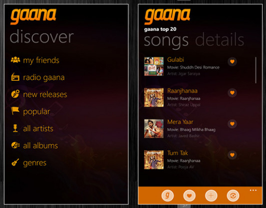 Top 45  Bollywood Apps for Windows – Top Apps