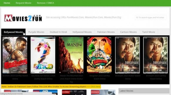 Top 5 Websites for Watching Bollywood Movies Online For ...
