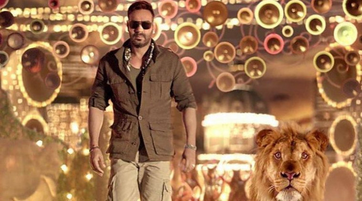 Total Dhamaal box office collection Day 4: Ajay Devgn film ...