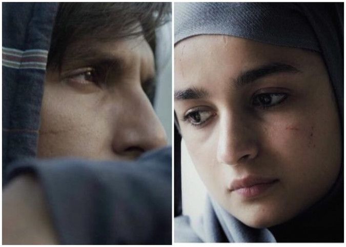 Trailer for upcoming Hindi (Bollywood) movie Gully Boy