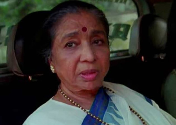 Trailer released for Asha Bhosles acting debut Mai - NDTV ...