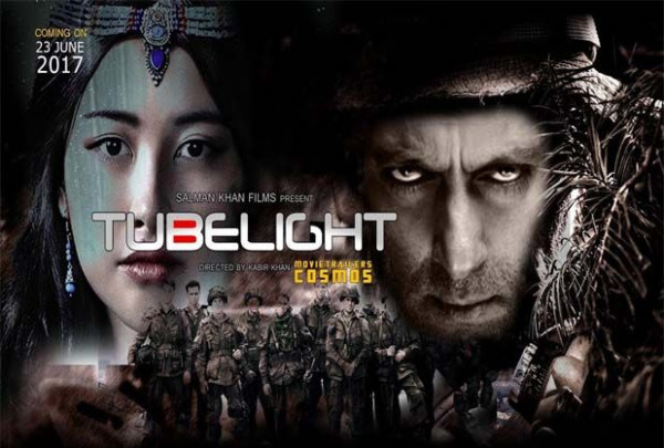 Tubelight 2017 Theatrical Teaser Trailer Download Watch ...