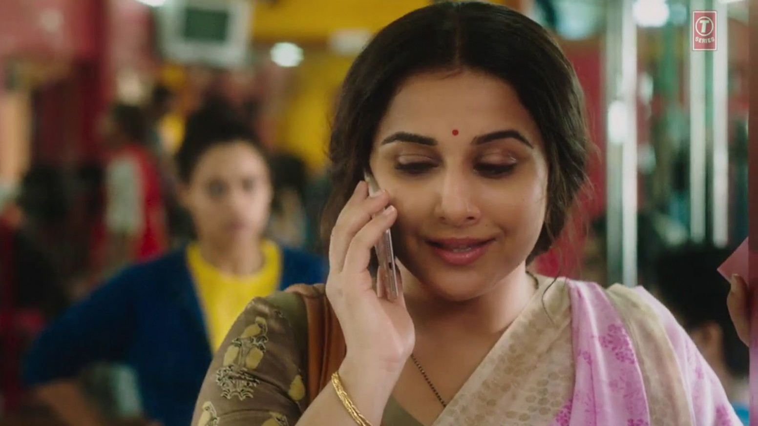 Tumhari Sulu Movie HD Wallpapers Download Free 1080p ...