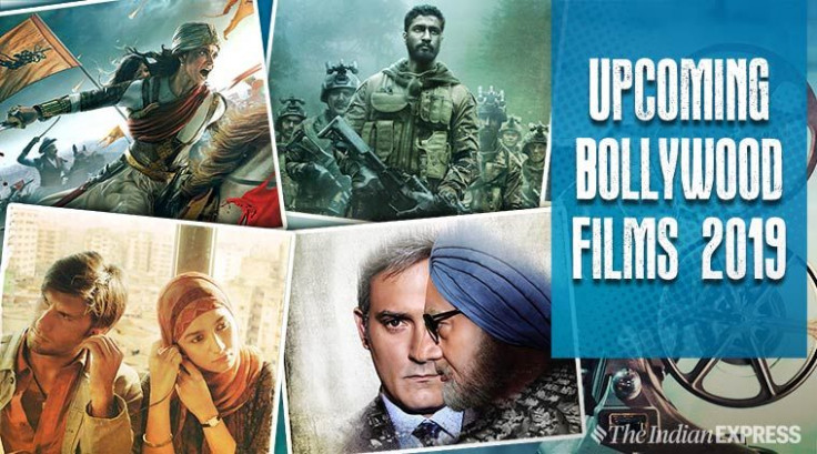 Upcoming Bollywood films 2019: Gully Boy, Uri, Manikarnika ...