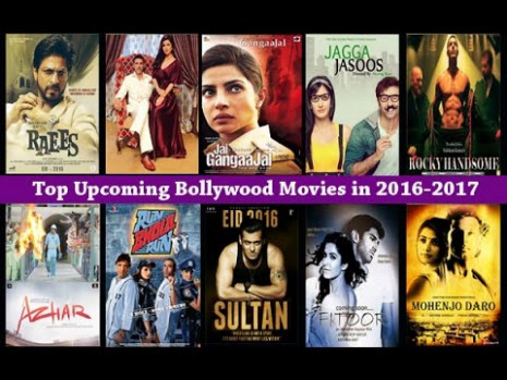 Upcoming Bollywood Movies 2016 List Calendar Release Date ...