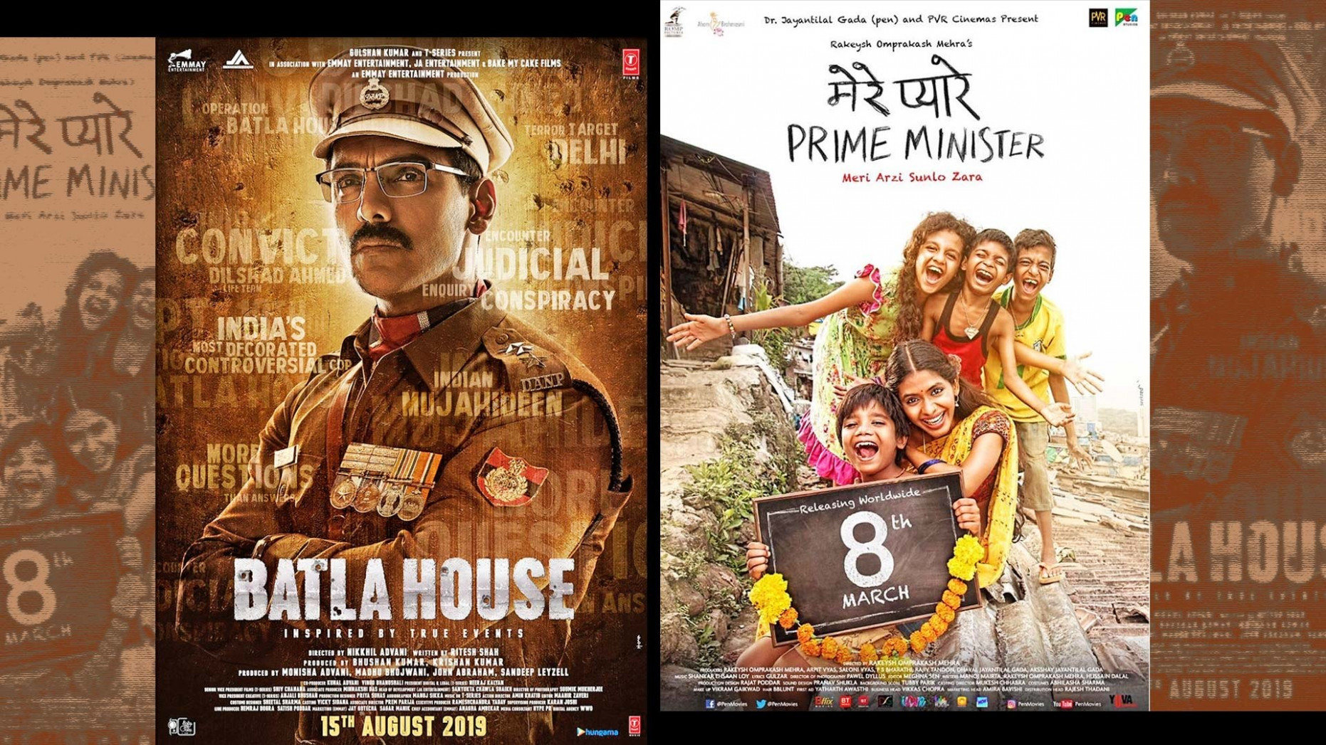 Upcoming Bollywood Movies 2019: Release Date, Cast ...