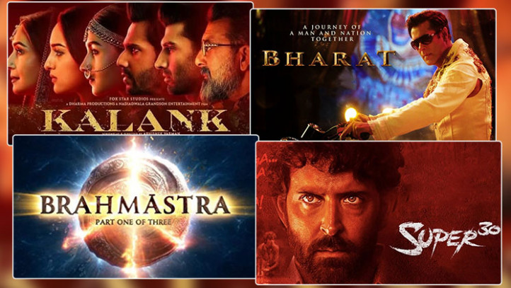 Upcoming Bollywood Movies 2019   Release Date, New Hindi ...