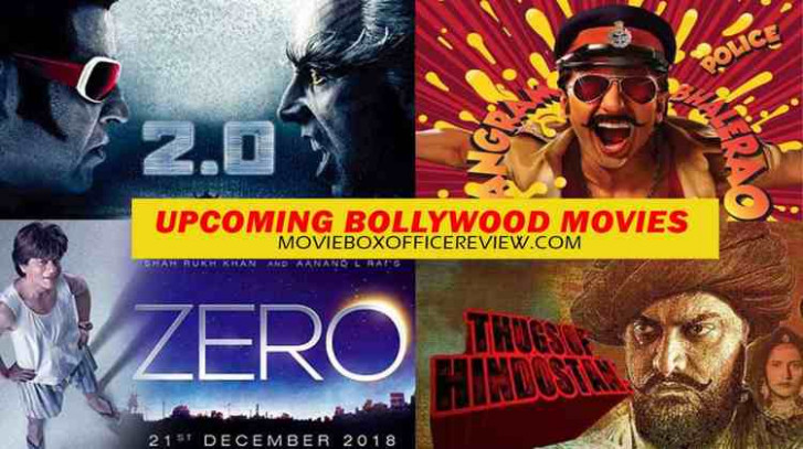 Upcoming Bollywood Movies List of 2019 - 20 with Release Dates