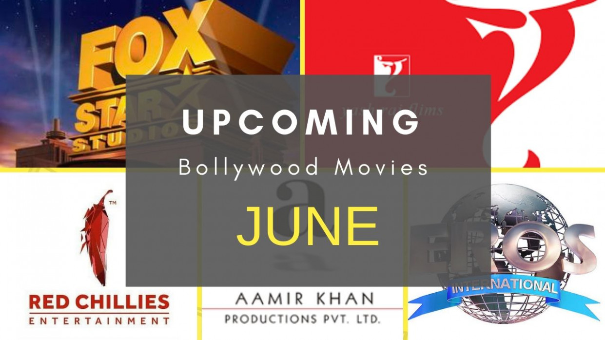 Upcoming Bollywood Movies Releasing in June 2019 - Guru On ...
