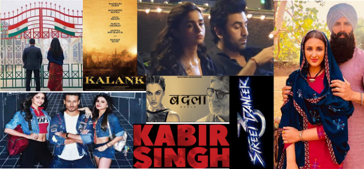 Upcoming Bollywood Movies to Watch in 2019 - List of New ...
