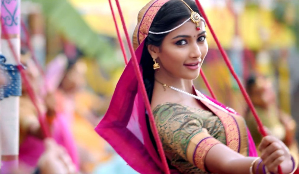 Upcoming Movies Of Pooja Hegde 2017-2018 With Release Dates