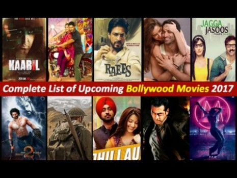 Upcoming New Hindi Movies 2017 | Bollywood blockbuster ...