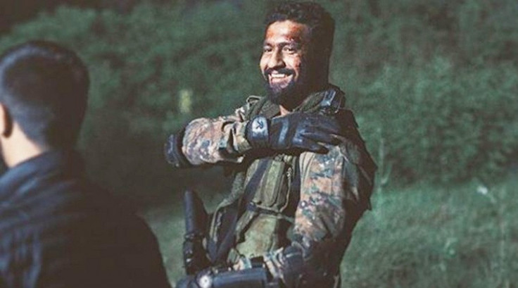 Uri box office collection Day 11: Vicky Kaushal's military ...