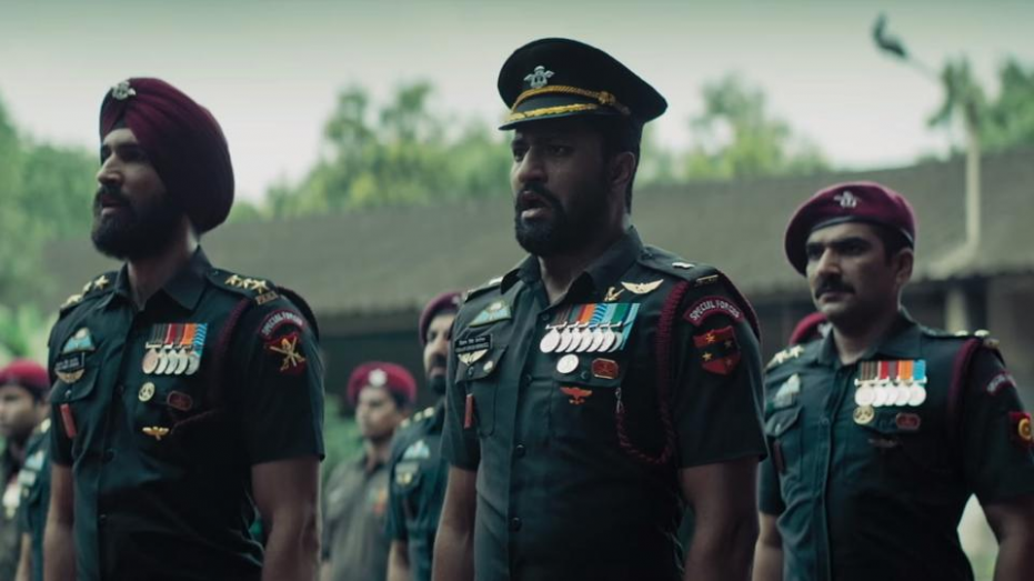 Uri box office predictions: Vicky Kaushal film expected to ...