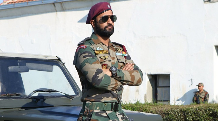 Uri review: A slick war film | Entertainment News, The ...
