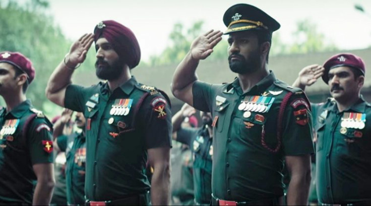 Uri teaser: Vicky Kaushal's military drama will leave you ...