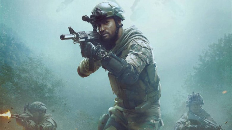Uri The Surgical Strike (2019) Full Movie Watch Online ...