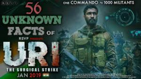 URI: The Surgical Strike Full Movie HD Available For Free ...