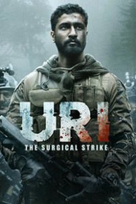 URI - The Surgical Strike Hindi Movie 2019 Watch Online ...