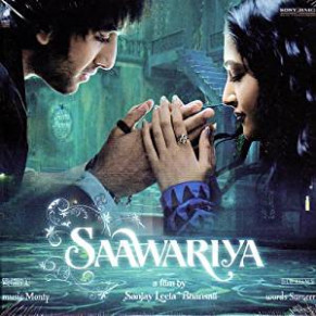 Various artist - Saawariya (Hindi Movie / Bollywood Film ...