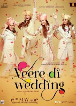 Veere Di Wedding Full Movie Download Latest Bollywood ...