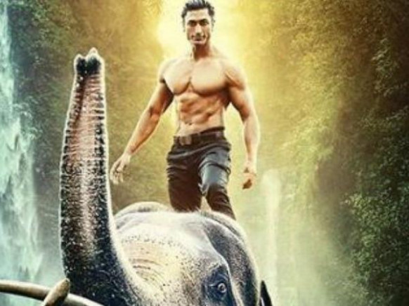 Vidyut Jammwal starrer Junglee gets an early release ...