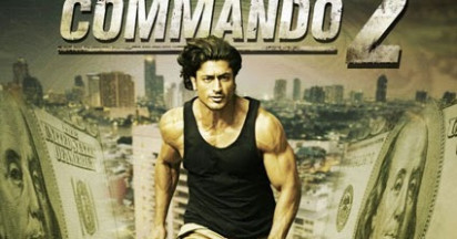 Vidyut Jamwal Upcoming Movies List 2017, 2018, 2019 ...