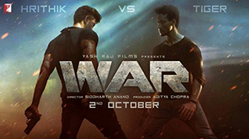War 2019 Movie | Tamilrockers