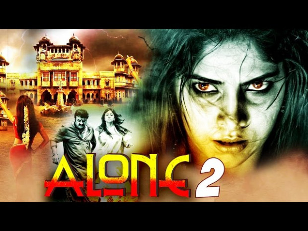 Watch Alone 2 (2016) Full Horror Hindi Dubbed Movie ...