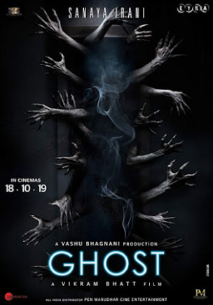 Watch Ghost 2019 Full Hindi Movie Free Download HD 720P DVDScr