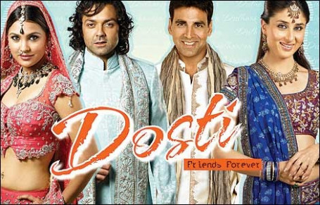 Watch Online Free Bollywood, Hollywood Movies: Dosti ...